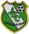 logo du club J. S. CASTELLEVEQUOISE