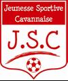logo du club Jeunesse Sportive Cavannaise