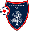 logo du club LA CREMADE F.C. (Ecole de Foot Fréjeville/Saix-Semalens)
