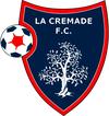 logo du club LA CREMADE F.C.