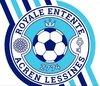 logo du club Royale Entente Acren Lessines