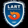logo du club LART BRUXELLES FUTSAL CLUB