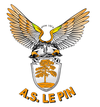 logo du club A.S Le Pin