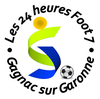 logo du club ASCG Football