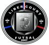 logo du club Libercourt futsal