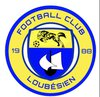 logo du club Football Club Loubesien