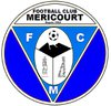 logo du club f.C.Mericourt