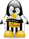 logo du club OUTES Futbol Club
