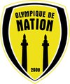 logo du club Olympique de Nation