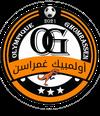 logo du club olympique ghomrassen