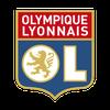 logo du club Olympique lyonnais