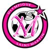 logo du club Olympique Saint Martin d'Heuille