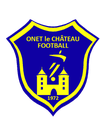 logo du club Onet Le Château Football