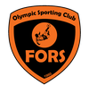 logo du club Olympic Sporting Club de Fors
