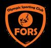 logo du club Olympic Sporting Club de Fors