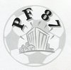 logo du club PORTES FERREES 87