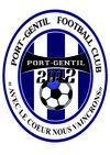 logo du club PORT-GENTIL FOOTBALL CLUB