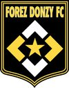 logo du club FOREZ DONZY FOOTBALL CLUB