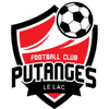 logo du club F.C. PUTANGES LE LAC