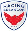 logo du club Raçing Besançon