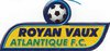 logo du club ROYAN/VAUX ATLANTIQUE FOOTBAL CLUB