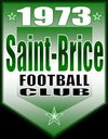 logo du club SAINT BRICE FC 2007