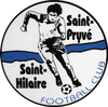 logo du club Saint Pryvé Foot Loisirs