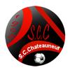 logo du club Sporting Club de CHATEAUNEUF SUR CHER