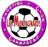 logo du club SPORTING CLUB CHAMPAGNÉ SAINT HILAIRE