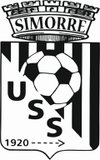 logo du club USS Simorre