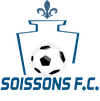 logo du club SOISSONS FOOTBALL CLUB