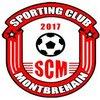logo du club SPORTING CLUB MONTBREHAIN