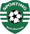 logo du club Sporting Club St Germain