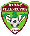 logo du club STADE VILLENEUVOIS