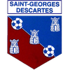 logo du club SAINT GEORGES DESCARTES