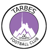 logo du club Tarbes Football Club