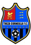 logo du club THEZA CORNEILLA FOOTBALL CLUB