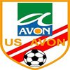 logo du club US Avonnaise Football