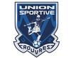 logo du club US ROUVRES