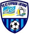 logo du club F.C. Saint Cyprien