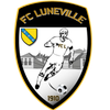 logo du club FC Lunéville U13