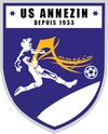 logo du club US Annezin