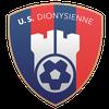 logo du club Union Sportive Dionysienne
