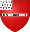 logo du club UNION SPORTIVE ELINCOURT