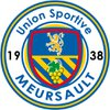 logo du club  U.S.MEURSAULT