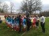 SENIORS FEMININES - USSV(A) vs ES JARNAGES-PARSAC 3-0 - DIM. 1er MARS 2020 - Union Sportive Saint Vaury