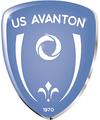 logo du club Union Sportive d' Avanton