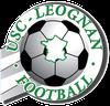logo du club U.S.C. LEOGNAN