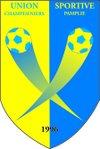 logo du club UNION SPORTIVE CHAMPDENIERS-PAMPLIE