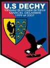 logo du club Union Sportive de Dechy